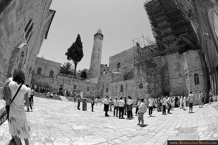 Jerusalem photographer misha burlatsky old city church of the holy sepulcher