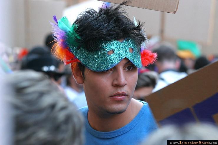 gay public gay trimmed