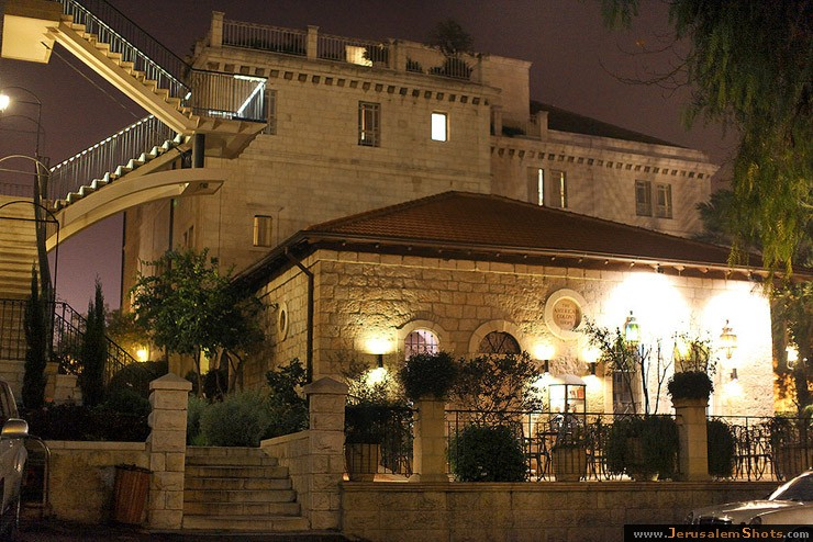 Jerusalem photos jerusalem hotels american colony hotel for Hotels jerusalem