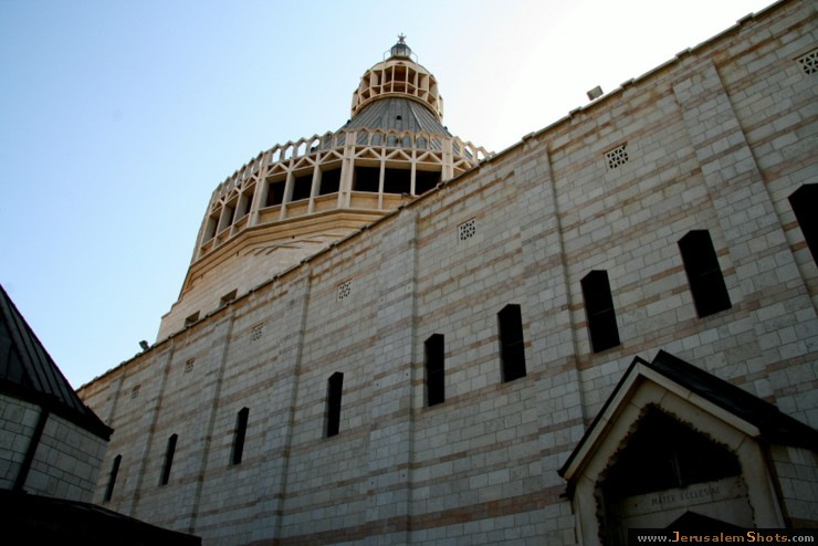 The Greece Orthodox Patriarchate of Jerusalem