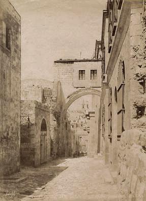 Иерусалим начала века