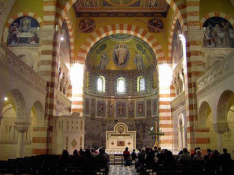 Tableau poétique des fêtes chrétiennes - Vicomte Walsh - 1843 - (Images et Musique chrétienne) Jerusalem-Church-04