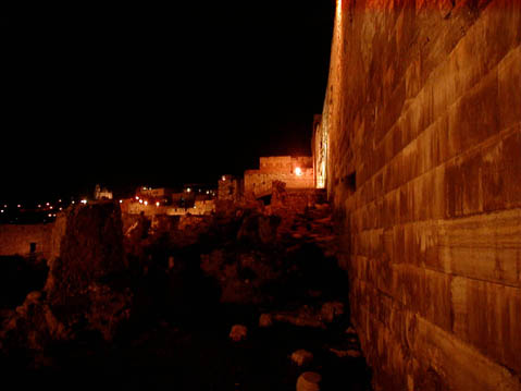 مااجمل القدس ليلا. ساحره. 009.jpg