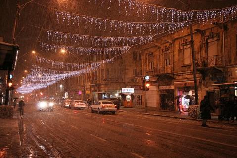 ما أجملك يا قدس .. Jerusalem-snow-26.jp