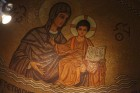 Dormition Abbey icon