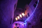 Jerusalem Light Festival 2011