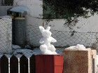 Snow Rabbit 2008