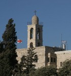 Elias Monastery in Jerusalem