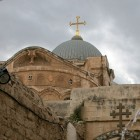 Old City, Church of the Holy Sepulcher