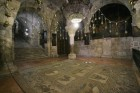 Chapel of St. Helen - Holy Sepulcher
