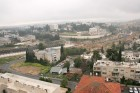 View from my house in Bet Hakerem