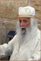 Portraits of the Kotel-3