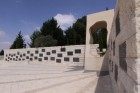 Military Cemetery, Mt Herzl