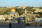 Dome of the Rock, Old City, Temple Mount