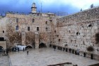 Jerusalem, Old City, Western Wall (Kotel)