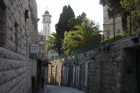 Old City, Via Dolorosa