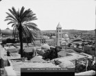 Jerusalem from the southwest, between 1898 and 1914