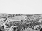 Jerusalem from tower of German Lutheran church, between 1898 and 1914