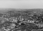 Newer Jerusalem. Y.M.C.A. and King David Hotel, 1931