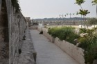 Old City Walls and Gates, Temple Mount