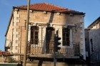 The house in Jaffa street