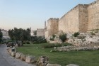 Old City Walls and Gates, The Tower of David