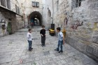 Kids in Old City