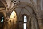 Cenacle - Upper Room