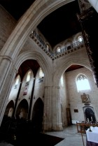 St. George Cathedral, inside